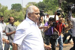 More trouble for Yeddy as court orders further probe into irrigationcase