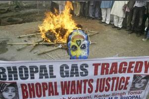 Bhopal tragedy: 28 yrs on,SC slams Centre for waste-disposal 'failure'