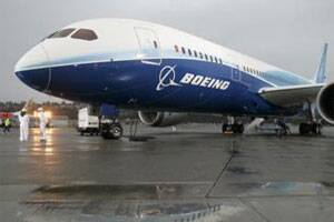Boeing delivers US Navy combat plane with Indian equipment