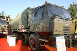 Technology in Tatra trucks 'outdated': MoD-CBIteam