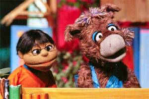 US halts financing for Pakistani version of 'Sesame Street'