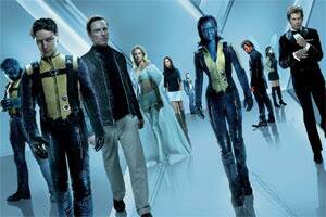 X-Men: First Class 2 to feature time travel