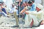 Jats to launch rail blockade in support of reservationdemand