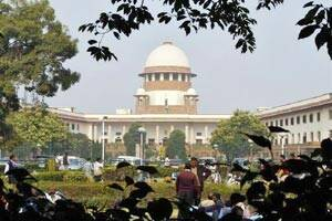No SC stay on minority sub-quota order to impact IIT admission