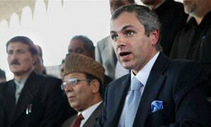 NC leader's killing shows militants' frustration: Omar