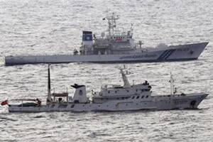 China urges restraint as sea row with Philippineseases