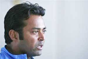 Suspense continues over Paes' participation inOlympics