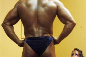Men focused on muscle building likely to be sexist:Study
