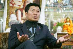 Immolations expression of freedom: Tibet's exiled PM