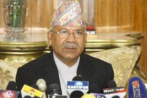 Nepal Prez urged to take initiative to form a consensusgovt