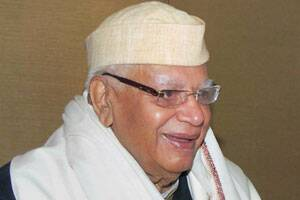 N D Tiwari loses yet another privacy battle