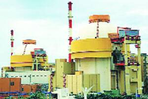 NPCIL stake sell-off only after commencement of Kudankulam unit1