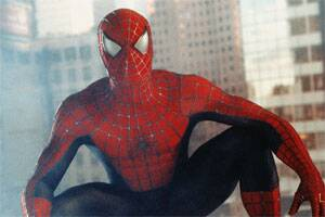 Spiderman adventure similar to actual science: scientists