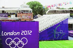 Olympics archery goes to Lord's,will bring Lord's to theworld