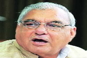 Will develop Sohna as second Gurgaon,says HaryanaCM
