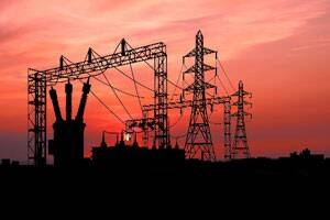 Power failure: How a grid works,and when it doesn't