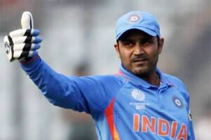 U-19 World Cup a stepping stone for intl cricket: Virendra Sehwag