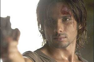 Shahid hopes his upcoming action films touch Rs 100 cr