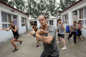 Techies taking to martial arts to bust stress and stay fit