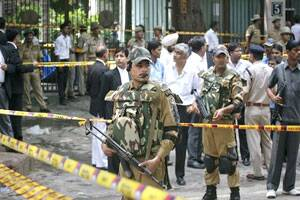 Delhi HC blast prime accused killed in Army encounter
