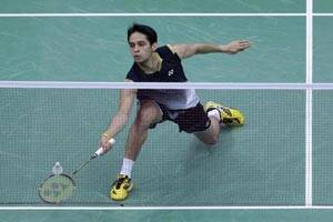 I've become more mature as a shuttler,says ParupalliKashyap