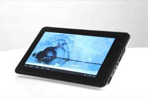 ICE X Electronics launches Android-based tablet