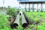 Maval farmers stand firm,project cost up by Rs 50cr