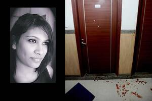IAS officer's lawyer daughter Pallavi Purkayastha murder case cracked