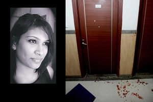 IAS officer's lawyer daughter Pallavi Purkayastha murder casecracked