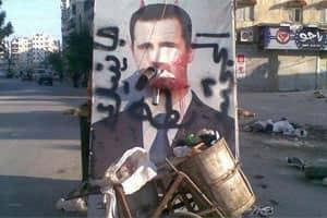 Deadly clashes rage in Syria'sAleppo