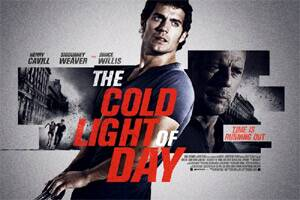 The Cold Light OfDay