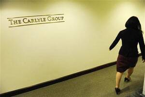Carlyle to buy Getty Images for $3.3bn