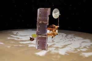 Mars rover 'Curiosity' under hackerattack?