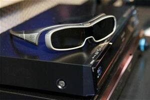 Now,watch 3D movies at home without usingglasses