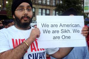 Post-gurdwara shooting,Sikhs call for US Congressional hearing on hate crime