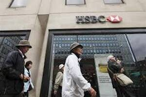 'HSBC involved with drug cartels'
