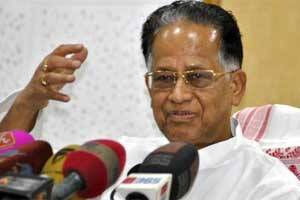 Gogoi asks parties to stop making provocative statements
