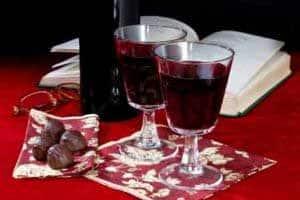 Dark chocolates and red wine 'not so good in battling heartdisease'