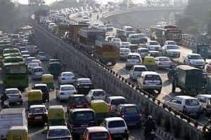 Delhi govt mulls measures to check vehiclegrowth