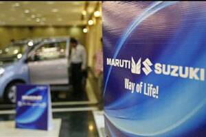 Contract worker regularisation to be completed by Oct:Maruti