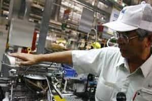 Maruti Dzire production begins atGurgaon