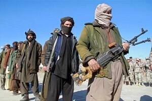 Captive US soldier safe: Haqqani commander