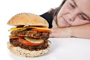 Food addiction can be behind obesity:scientists
