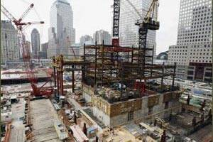 Deal reached to resume construction on Sept 11museum