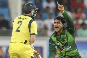 Cricket is a team game,stop blaming captain:Misbah-ul-Haq