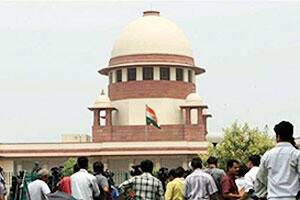 'Only SC judges,HC CJs can head info panels'