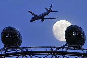 Aviation ministry to unveil draft policy today