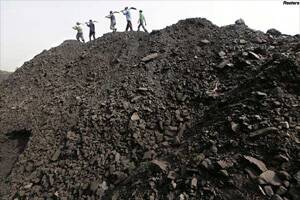 SC questions govt on coal blocks allotment,strongly defends CAG
