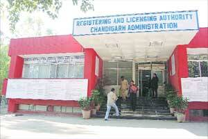 UT to act against six in RLA scam of Rs 26.5 lakh