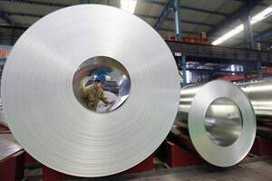 Steel production target may be met: Govt